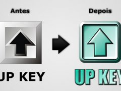Up Key