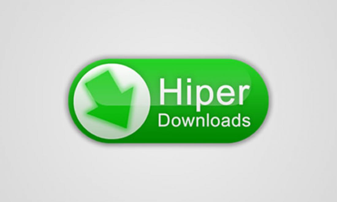 Hiper Promoção - Logomarca