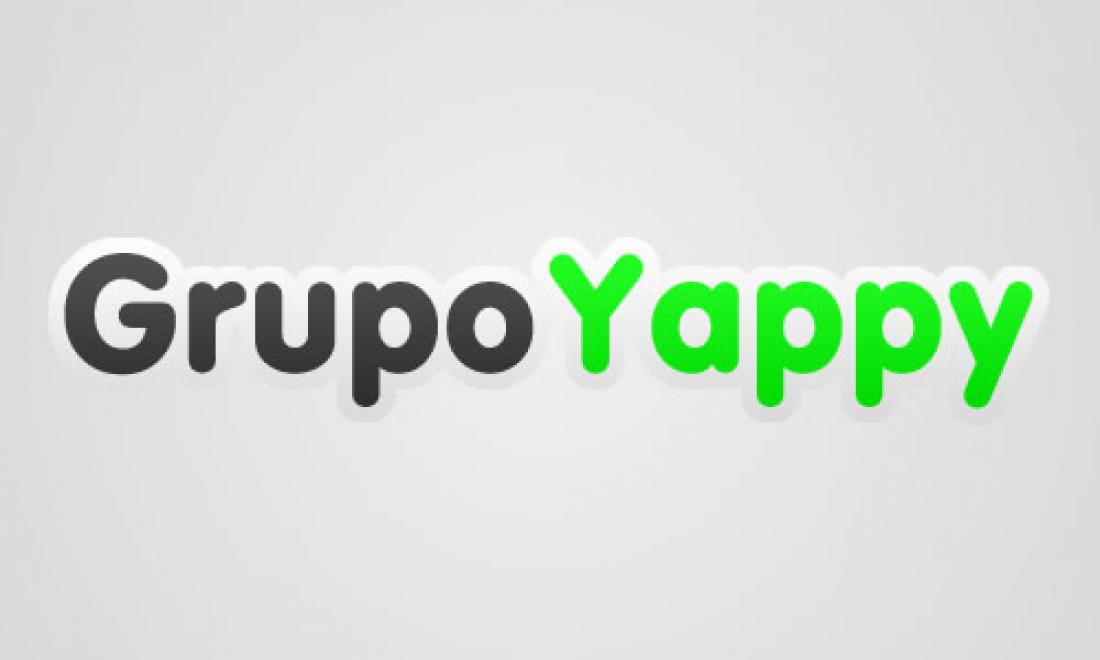 Grupo Yappy - Logomarca