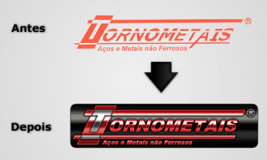 Tornometais - Logomarca