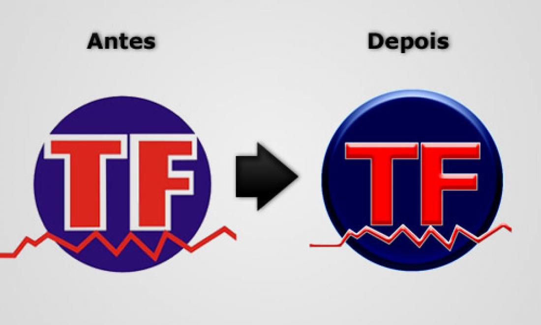 Tecfios - Logomarca