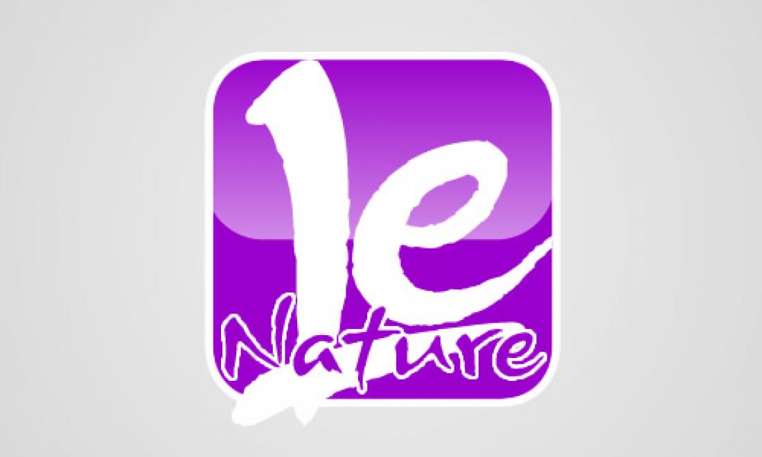 Le Nature - Logomarca