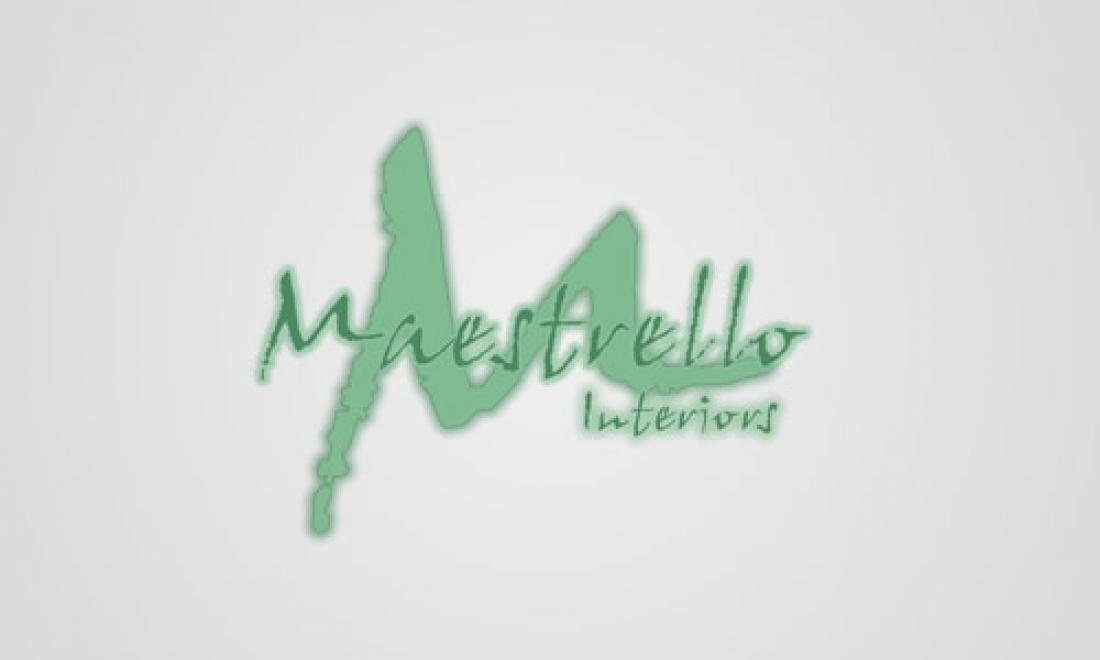 M Maestrello - Logomarca