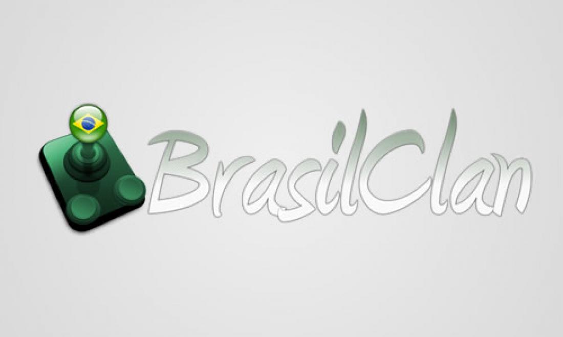 Brasilclan - Logomarca