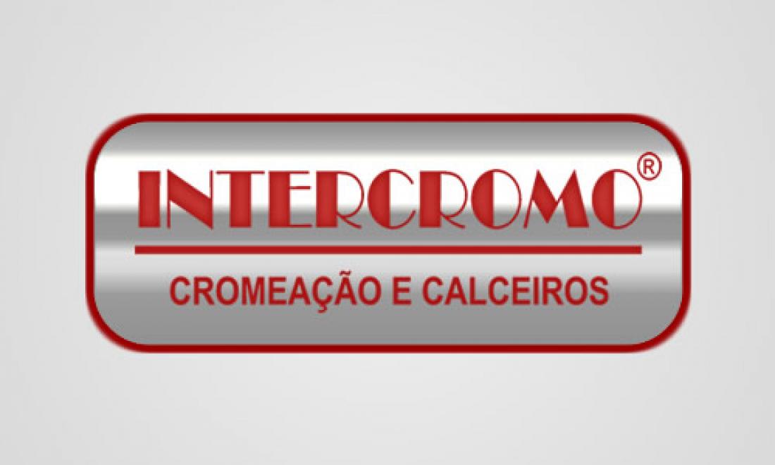 Intercromo - Logomarca