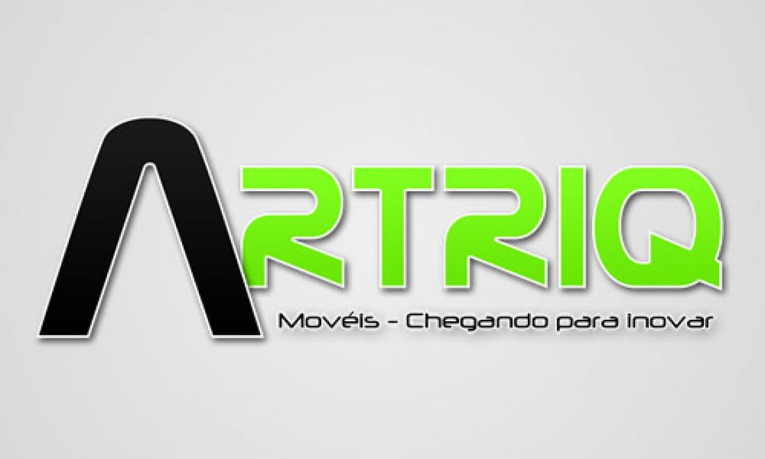 Artriq - Logomarca