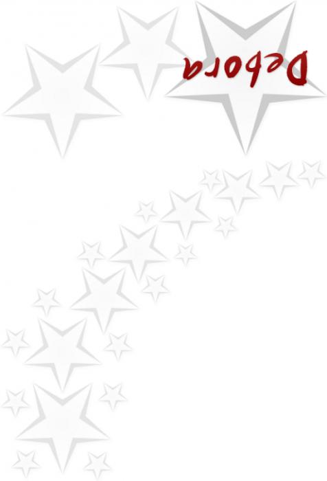 Cartão de aniversário de 15 ANOS