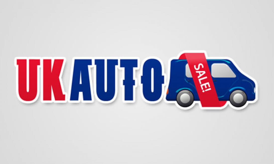 Logomarca - Uk Auto Sale