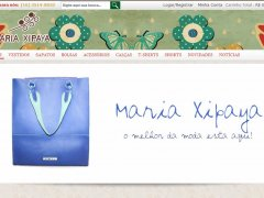 Maria Xipaya - O melhor da moda esta aqui