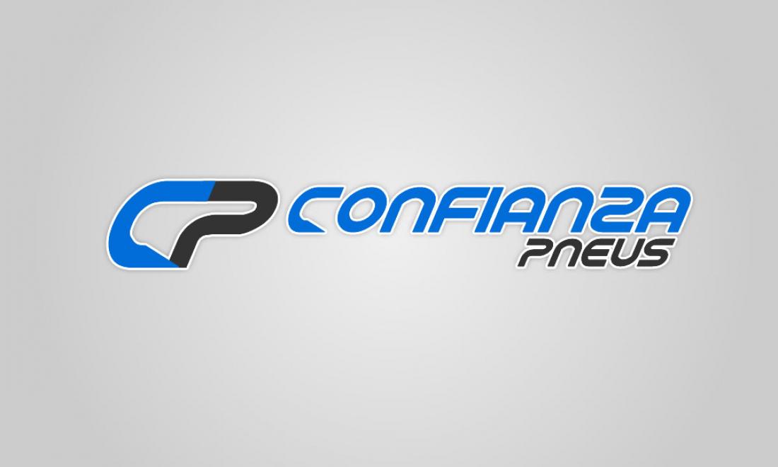 Logomarca - Confianza Pneus
