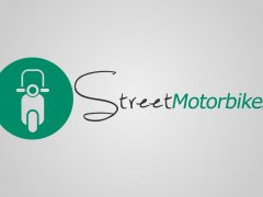 Street Motorbikes - Logomarca