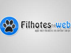 Filhotes na Web - Logomarca