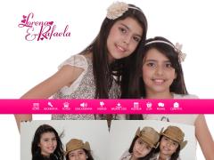 Lorena & Rafaela - 2014