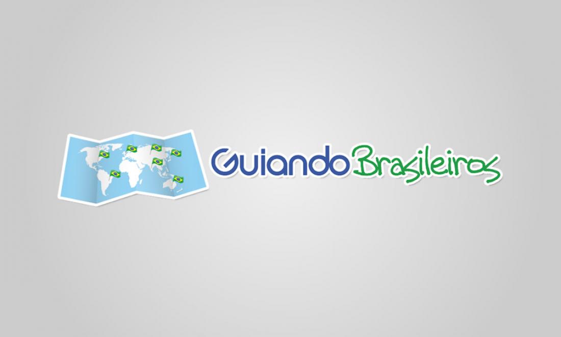 Guiando Brasileiros