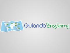 Guiando Brasileiros - Logomarca