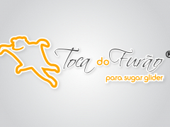 Toca do Furão - Sugar Glider