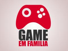 Game em Família