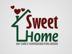 Sweet Home Care - Logo