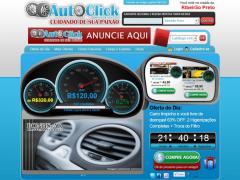 Auto click serviços
